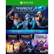 Trine Ultimate Collection Xbox One Game