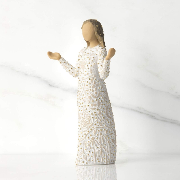 Everyday Blessings Willow Tree Figure
