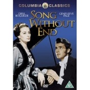 Song Without End DVD