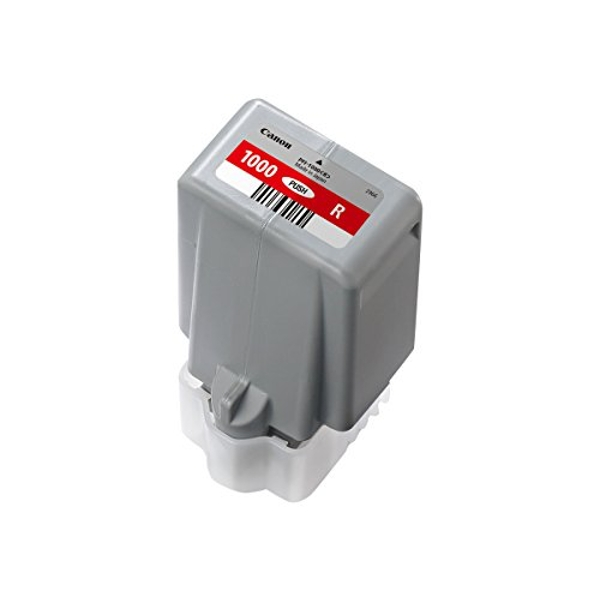 Canon CAN22284 Original Inkjet Cartridges - Red