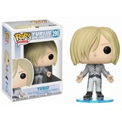 Yuri On Ice Pop! Vinyl Figure Yurio