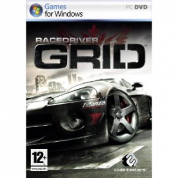 Race Driver GRID Game PC