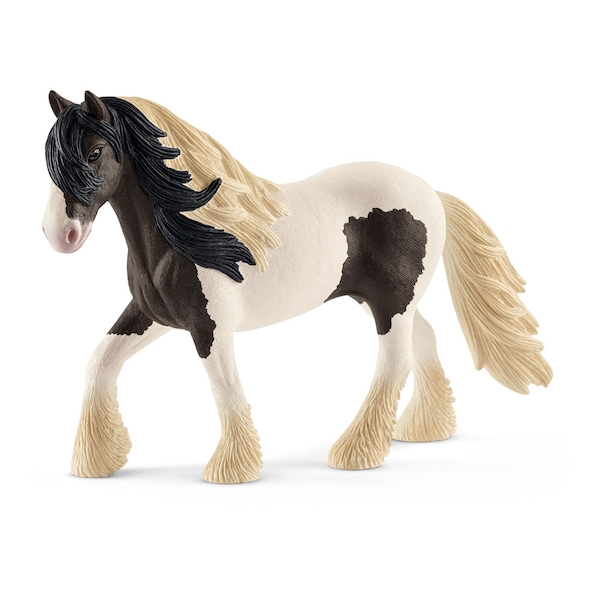 Schleich - Farm World Tinker Stallion Toy Figure