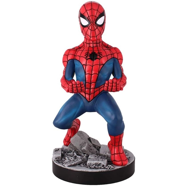 Spider-Man Classic Controller / Phone Holder Cable Guy