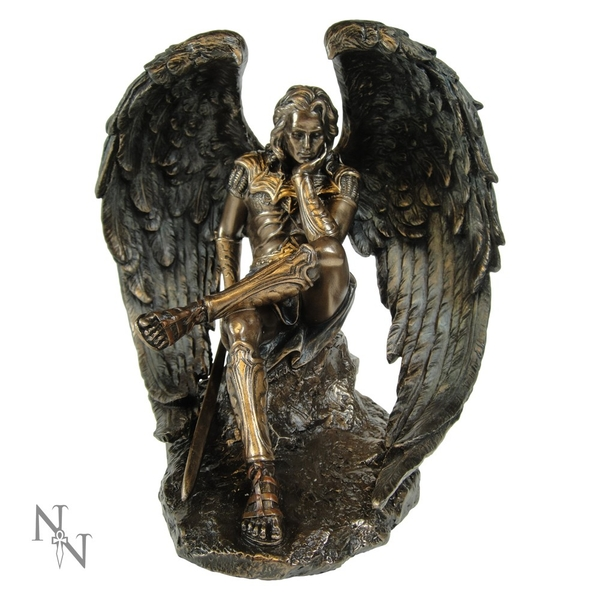 Lucifer The Fallen Angel Figure