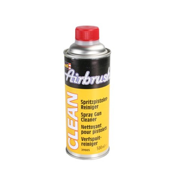 """Image of Revell """"Airbrush Clean"""" Cleaning Spray - 500ml"""