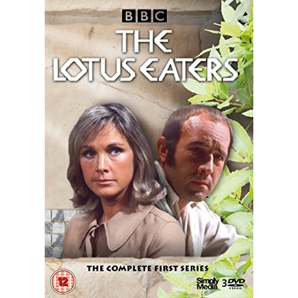 The Lotus Eaters - Series 1 DVD 3-Disc Set Box Set