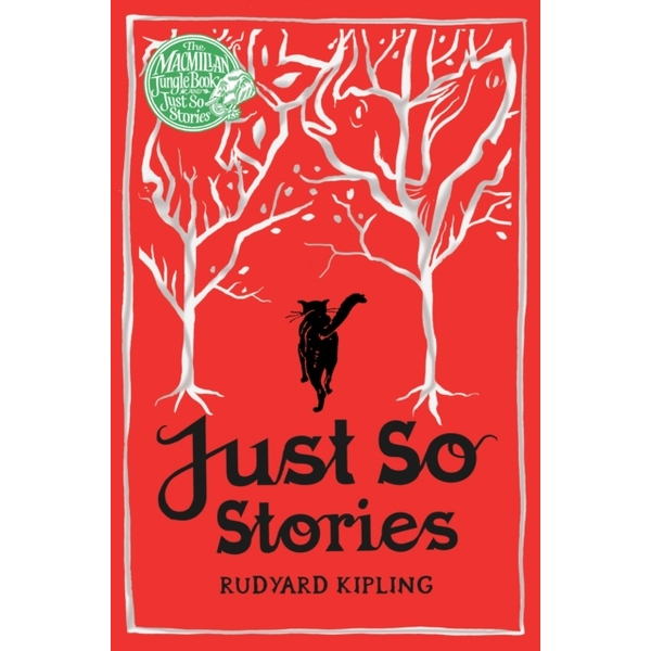 Just So Stories (Paperback, 2016)