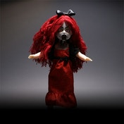 Lucy The Geek (Living Dead Dolls) Series 30 Variants Doll