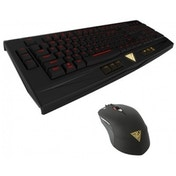 Gamdias GKC6000 Ares Keyboard and Ourea Mouse Gaming Bundle