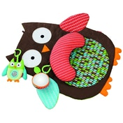Skip Hop Treetop Friends Tummy Time Mat