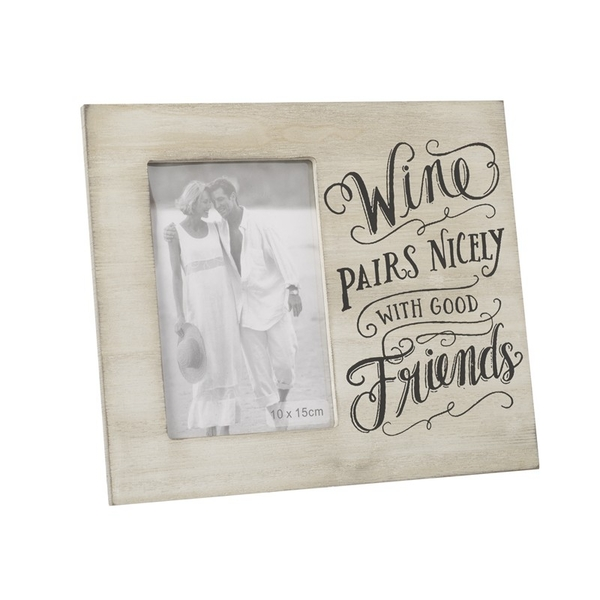 Good Friends Photo Frame By Heaven Sends