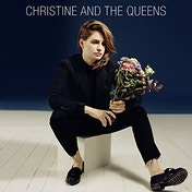 Christine and the Queens - Passion Vinyl