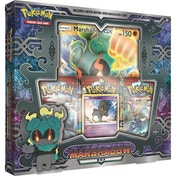 Pokemon TCG: Marshadow Box