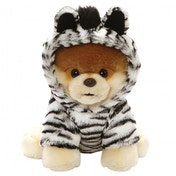 Boo Zebra (GUND) Soft Toy