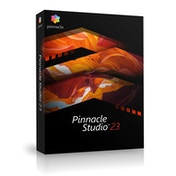 Pinnacle Studio 23 Standard ML EU