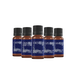 Mystic Moments Coffee Shop Fragrant Oils Gift Starter Pack - Image 2