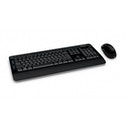 Microsoft 3050 Wireless Desktop Keyboard UK Layout