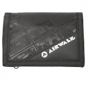 Airwalk Print Wallet