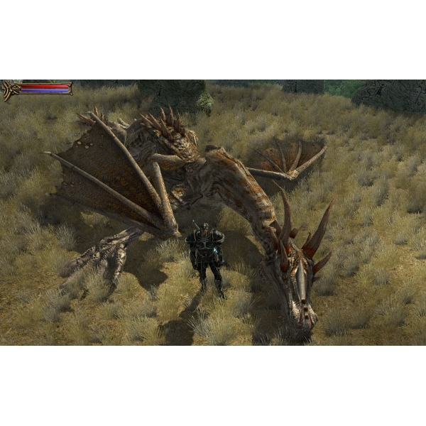 Two Worlds Epic Edition Game PC - Image 2