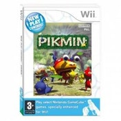 Pikmin Game Wii