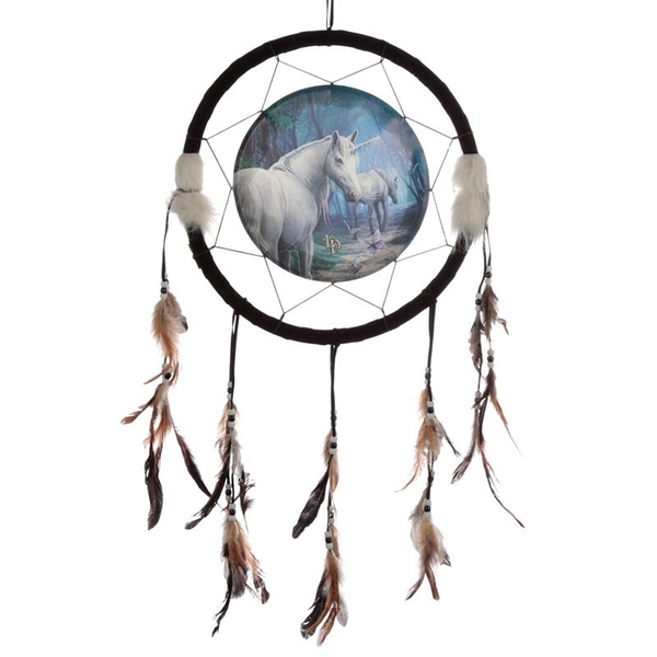 Lisa Parker The Journey Home 33cm Dreamcatcher