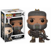 Oscar Diaz (Gears of War) Funko Pop! Vinyl Figure