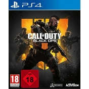 Call of Duty Black Ops 4 PS4 Game [German Version]