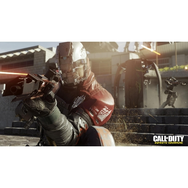 Call Of Duty Infinite Warfare Legacy Edition PS4 Game - Image 5