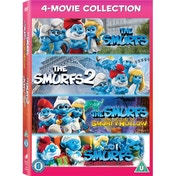 The Smurfs: Ultimate Collection DVD