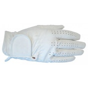 Mens Leather Bowls Glove RH Medium