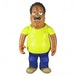 """Family Guy 6"""" Interactive Clevland Figure - Image 2"""
