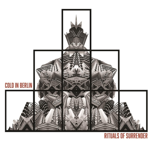 Cold In Berlin ‎– Rituals Of Surrender Vinyl
