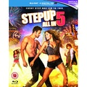 Step Up 5 All In Blu-ray