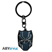Marvel - Black Panther Metal Keyring