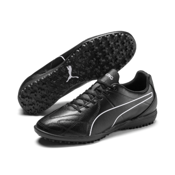 Puma King Hero TT (Astro Turf) Football Boots - UK Size 10