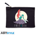 DISNEY - Free as the sea - Blue Cosmetic Case - Image 2