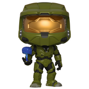Master Chief with Cortana (Halo) Funko Pop! Vinyl Figure