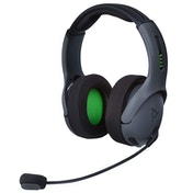 PDP LVL50 Wireless Headset Grey for Xbox One