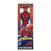 Spider-Man Power Pack Titan Hero Series Figure