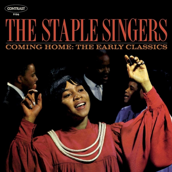 The Staple Singers - Coming Home: The Early Recordings CD