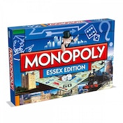 Essex Monopoly 2017 Edition