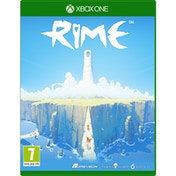 RIME Xbox One Game