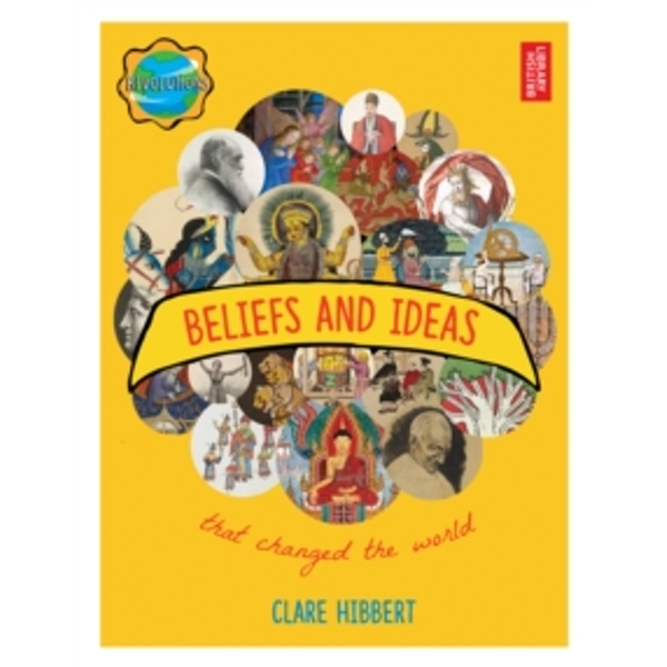 Revolutions : Beliefs and Ideas