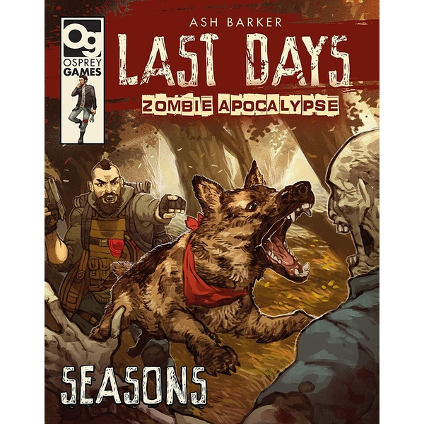 Last Days: Zombie Apocalypse - Seasons