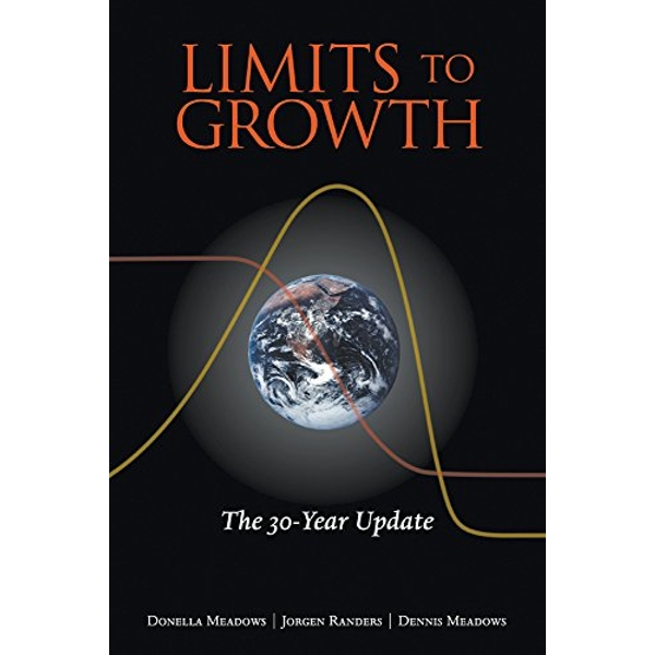 Limits to Growth: The 30-Year Update by Jorgen Randers, Donella H. Meadows (Paperback, 2004)