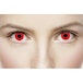 Bloody Red 1 Month Halloween Coloured Contact Lenses (MesmerEyez XtremeEyez) - Image 2