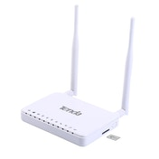 Tenda 4G680 V2 300Mbps Wireless N300 4G LTE and VoLTE Router UK Plug