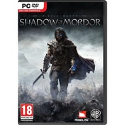 Middle-Earth Shadow of Mordor Game PC