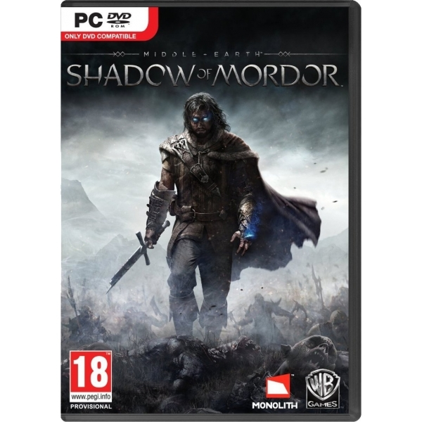 Middle-Earth Shadow of Mordor PC Game